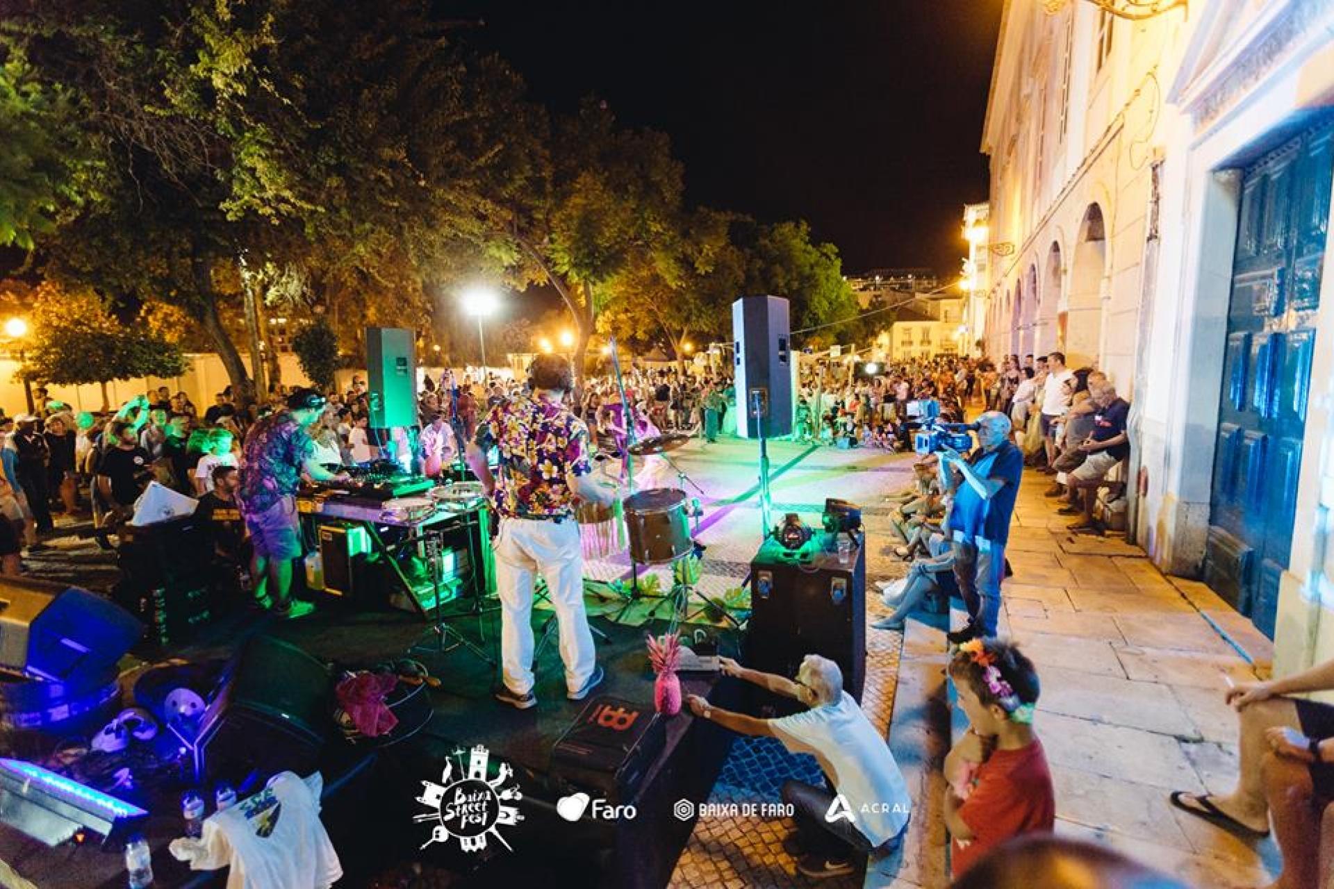 AlgarveCool_Blog_Em Agosto, o Baixa Street Fest anima as ruas de Faro!