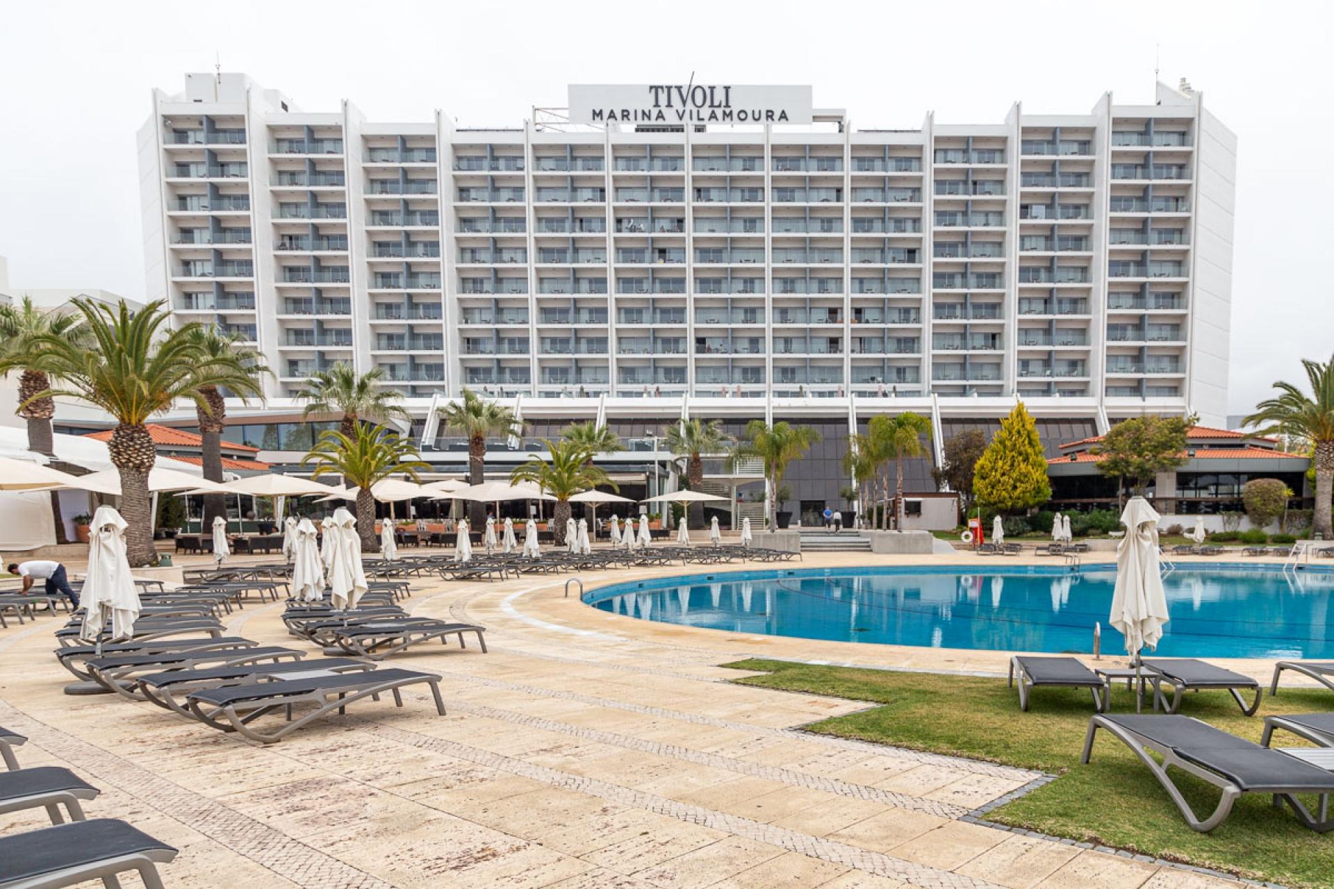 AlgraveCool_Dormir_Tivoli Marina Vilamoura Algarve Resort