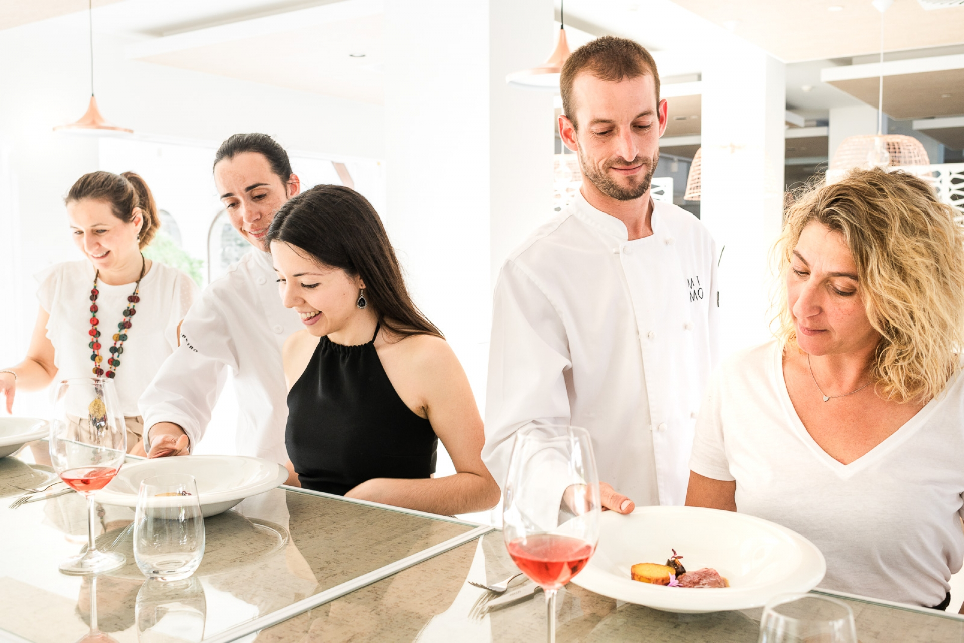 AlgarveCool_Blog_Chef & Somm: O Jantar Vínico no Pine Cliffs Resort